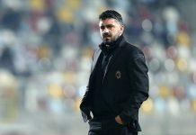 Gattuso Sebut Menurunnya Stamina Lawan Jadi Kunci Kemenangan Milan