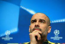 Guardiola Angkat Suara Terkait Anggapan Manchester City Manipulasi FFP