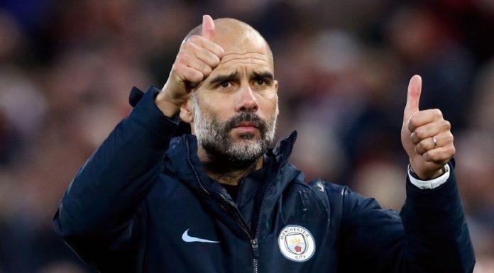 Guardiola Tertarik Latih Timnas Suatu Saat Nanti