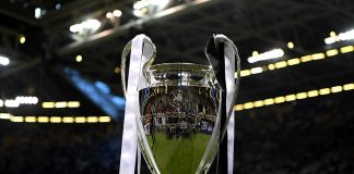 Hasil Pertandingan Liga Champions 27/11/18