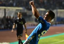 Hasil Liga 1 Persib Bandung Menang 2-1 vs Bhayangkara