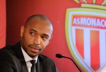 Monaco Terpuruk di Ligue 1
