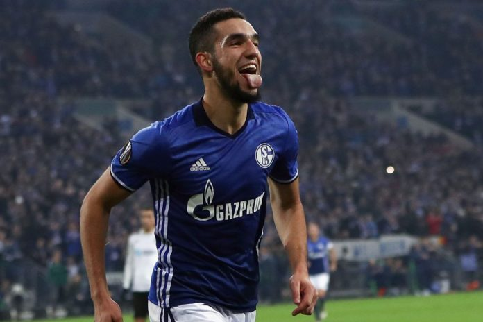 Schalke 04 jauhi zona degradasi