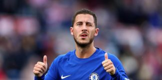 Hazard Enggan Beri Kepastian Perihal Masa Depannya Bersama Chelsea