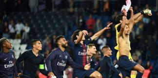 Hazard- PSG Terlalu Superior di Ligue 1