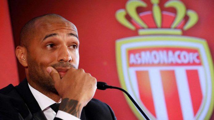 Henry Pasrah Jika AS Monaco Degradasi Akhir Musim Ini