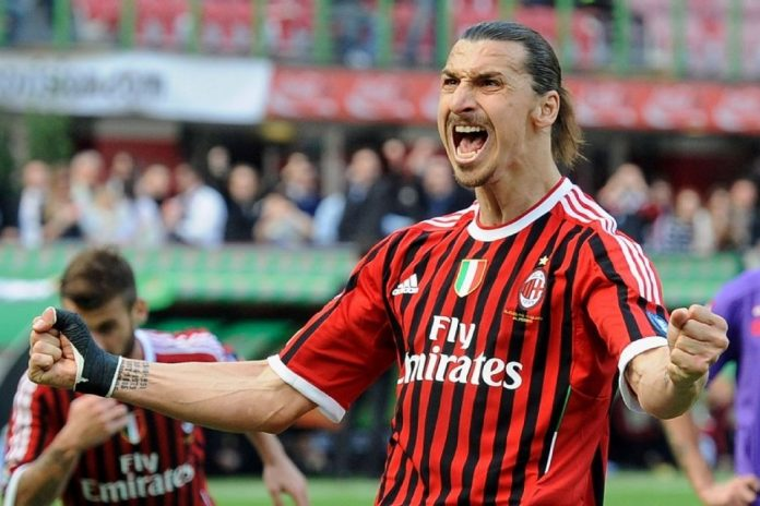 Higuain Sambut Baik Rencana Kepulangan Ibrahimovic ke Milan