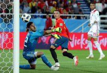 Iago Aspas Menolak Madrid Karena Ingin Pensiun di Celta