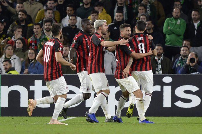 Gattuso Puas Dengan Milan
