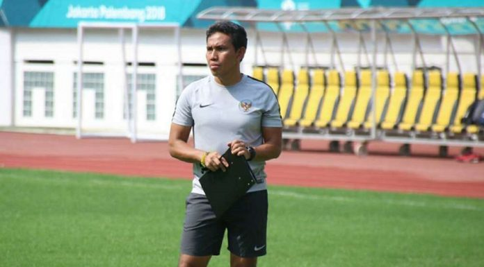 Piala AFF 2018; Timnas Indonesia Ingin Mengakhiri Rekor Buruk di Stadion Rajamangala