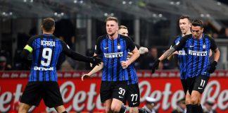 Inter Milan Mendapat Tuntutan Terkait FPP