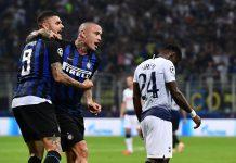Inter Ingin Raih Tiga Poin Saat Bertandang Ke Tottenham
