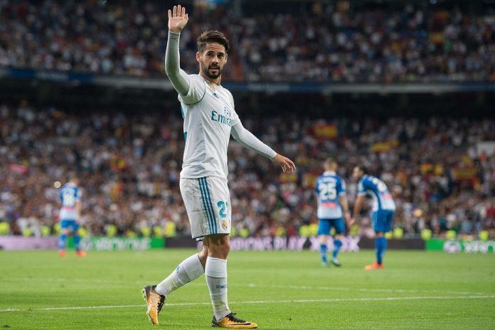La Liga; Isco Sudah Bulat Ingin Hengkang dari Madrid
