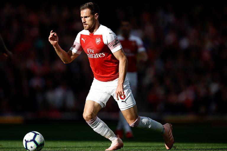 Juventus Mulai Berpaling dari Ramsey