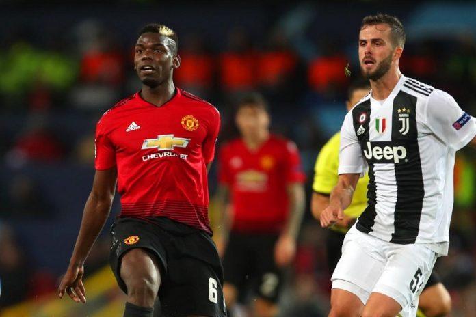 Juventus Pantang Remehkan Manchester United