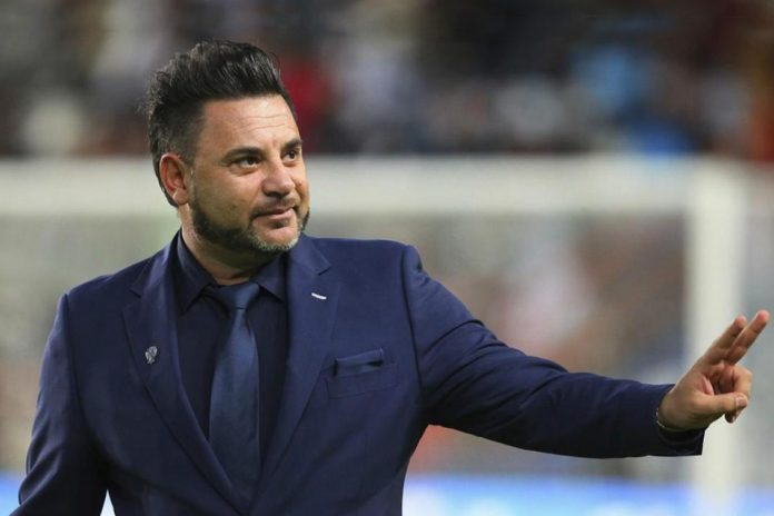 Celta Vigo Pecat Pelatihnya Setelah Kalah Dari Madrid