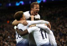 Kalahkan Inter, Saatnya Tottenham Gempur Barcelona