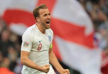Kane Selamatkan Inggris Dari Kekalahan