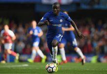 Kante Buka Suara Terkait Kontraknya Dengan Chelsea