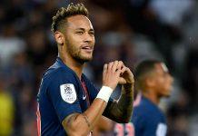 Neymar Tak Mungkin Kembali ke Barca