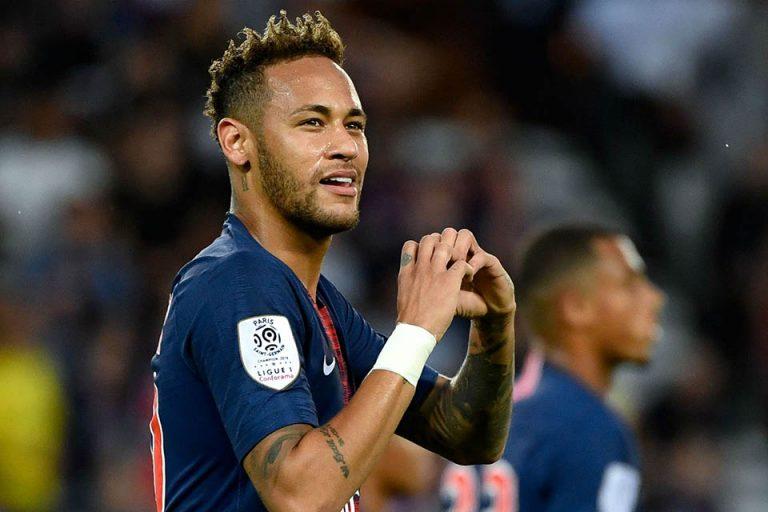 Kecil Kemungkinan Neymar Kembali ke Barcelona