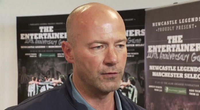Alan Shearer; Kembalinya Rooney ke Timnas Inggris Adalah Kesalahan