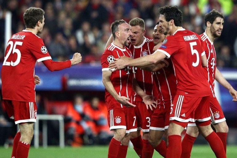 Klub-klub Besar Eropa Siap Buat Liga Sendiri Guna Saingi Liga Champions