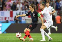 Kroasia Degradasi Ke Liga B