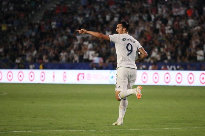 Jovan Kirovski: LA Galaxy Tidak Ingin Lepas Zlatan Ibrahimovic Ke AC Milan