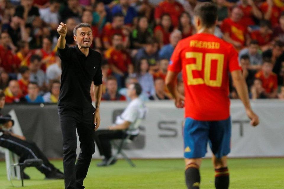 UEFA Nations League: Lawan Bosnia, Spanyol Diprediksi Menang Mudah