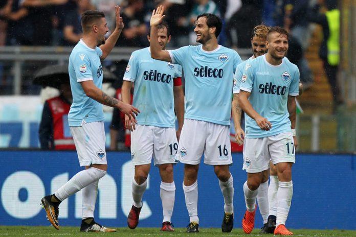 Lazio Bertekad Lanjutkan Tren Positif