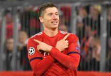 Leandowski Jadi Striker Elit Eropa
