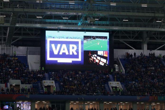 Liga Primer Inggris Siap Gunakan VAR Musim Depan