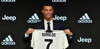Lippi Anggap Pembelian Juvenrus atas Ronaldo Berhasil