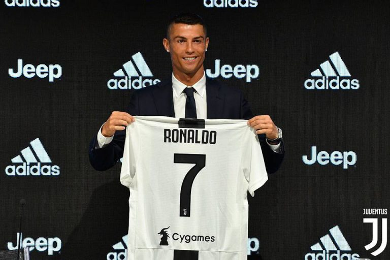 Lippi Sanjung Pengaruh Ronaldo Di Juventus