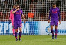 Liverpool Yang Ompong di Laga Tandang
