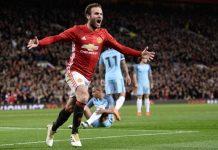 Juan Mata Belum Perpanjang Kontrak Di Manchester United