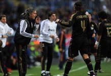 La Liga; Fans Madrid Minta Jose Mourinho Kembali
