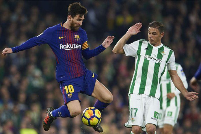 Malcom Sebut Messi Seperti Alien