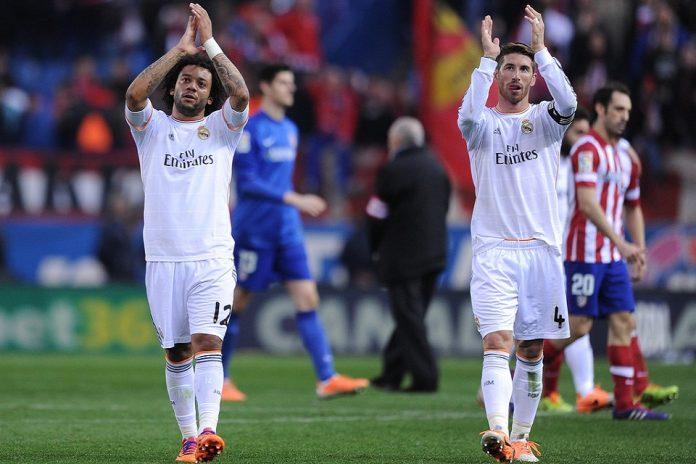 Marcelo Ungkap Peran Ramos Membantu Karirnya di Madrid