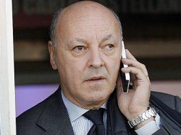 Giuseppe Marotta Siap Gabung Ke Inter Milan
