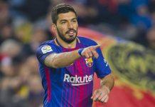 Barcelona Kalahkan Rayo Susah Payah