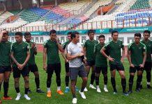 Piala AFF: Membedah Kekuatan Sayap Timnas tuk Piala AFF 2018