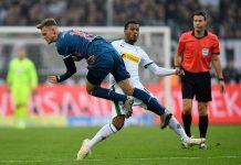 Bundesliga; Menang 3-0 Borussia Monchengladbach Geser Bayern di Posisi Kedua Klasemen