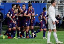 Santiago Solari; Permainan Buruk Jadi Kekalahan Madrid