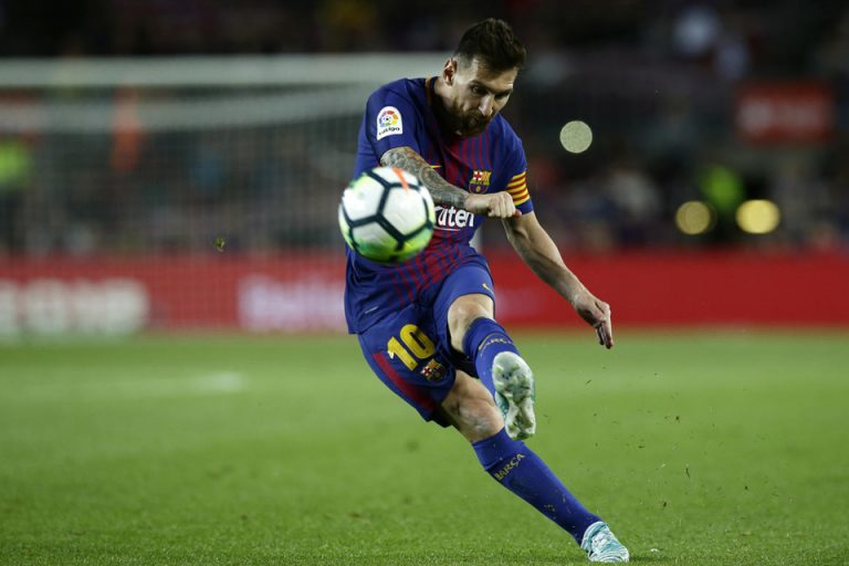 Meski Tanpa Messi, Barca Tetap Tim Hebat