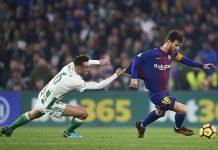 Messi Belum Tentu Main Lawan PSMS