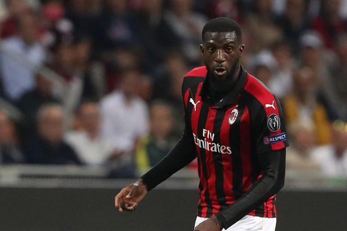 Milan Minta Bakayoko Dipermurah oleh Chelsea
