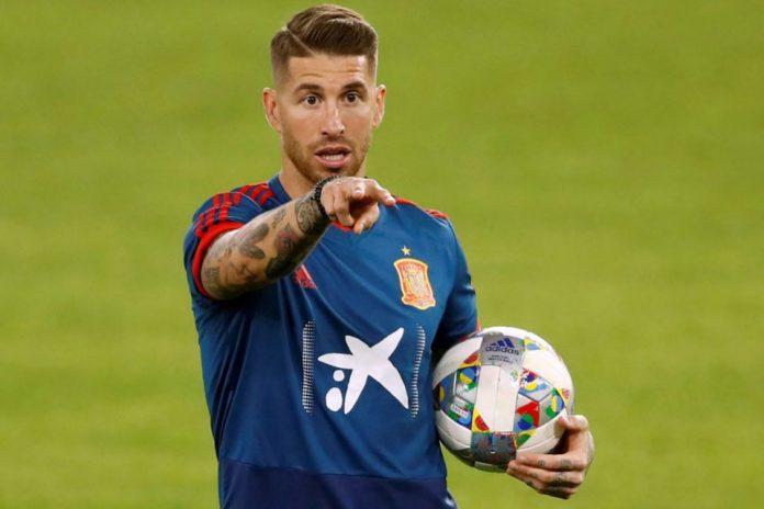 Modric Bela Ramos dari Kritik Kompatriotnya