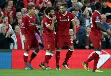 Mohamed Salah- Gelar Juara Lebih Penting Ketimbang Penghargaan Individu